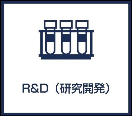 株式会社エイジェックR&D(研究開発)サービスのご案内