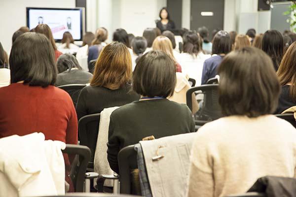 女性の活躍推進に関する取組みに悩む企業様もご相談下さい。