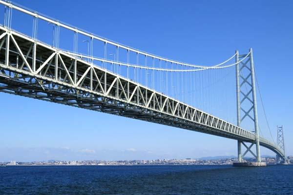 橋梁・構造物イメージ画像