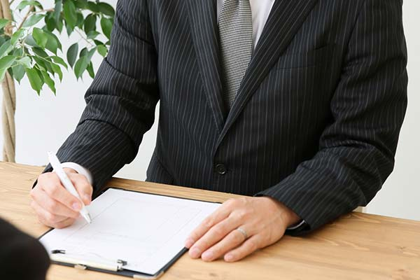 労使トラブルは社会保険労務士法人トップアンドコアへにお任せ下さい。