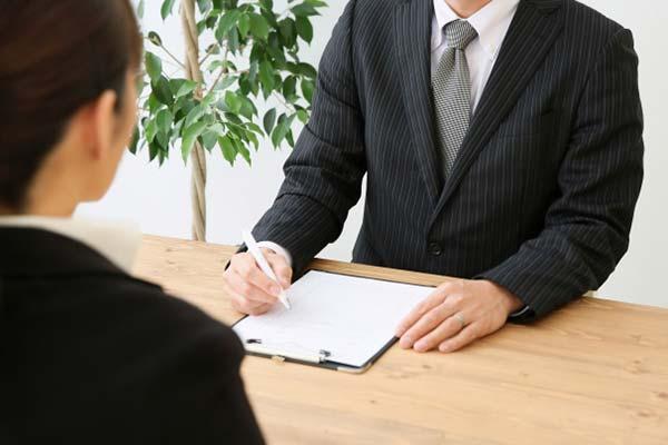 再就職に関するご相談を承っております。