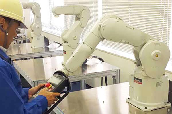 FA・ロボットエンジニア育成コースのイメージ
