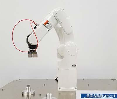 ロボットエンジニア育成図