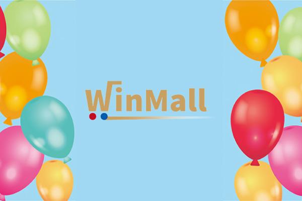Winmall(ウィンモール)