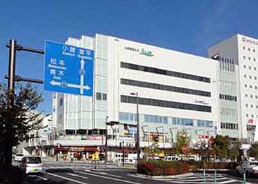 上田雇用開発センター