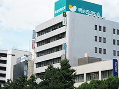 福山雇用開発センター