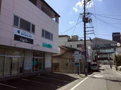 能力開発センター 須賀川校 外観
