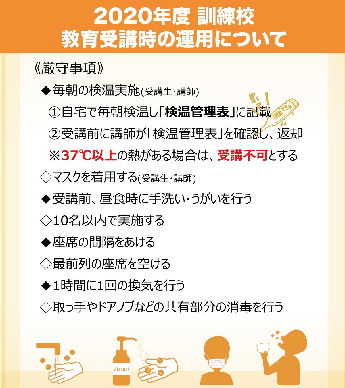 新型コロナ感染症対策2